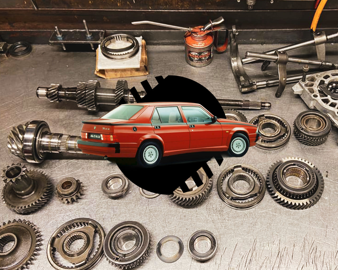 Geartech Midlands can diagnose and repair car gearbox failures